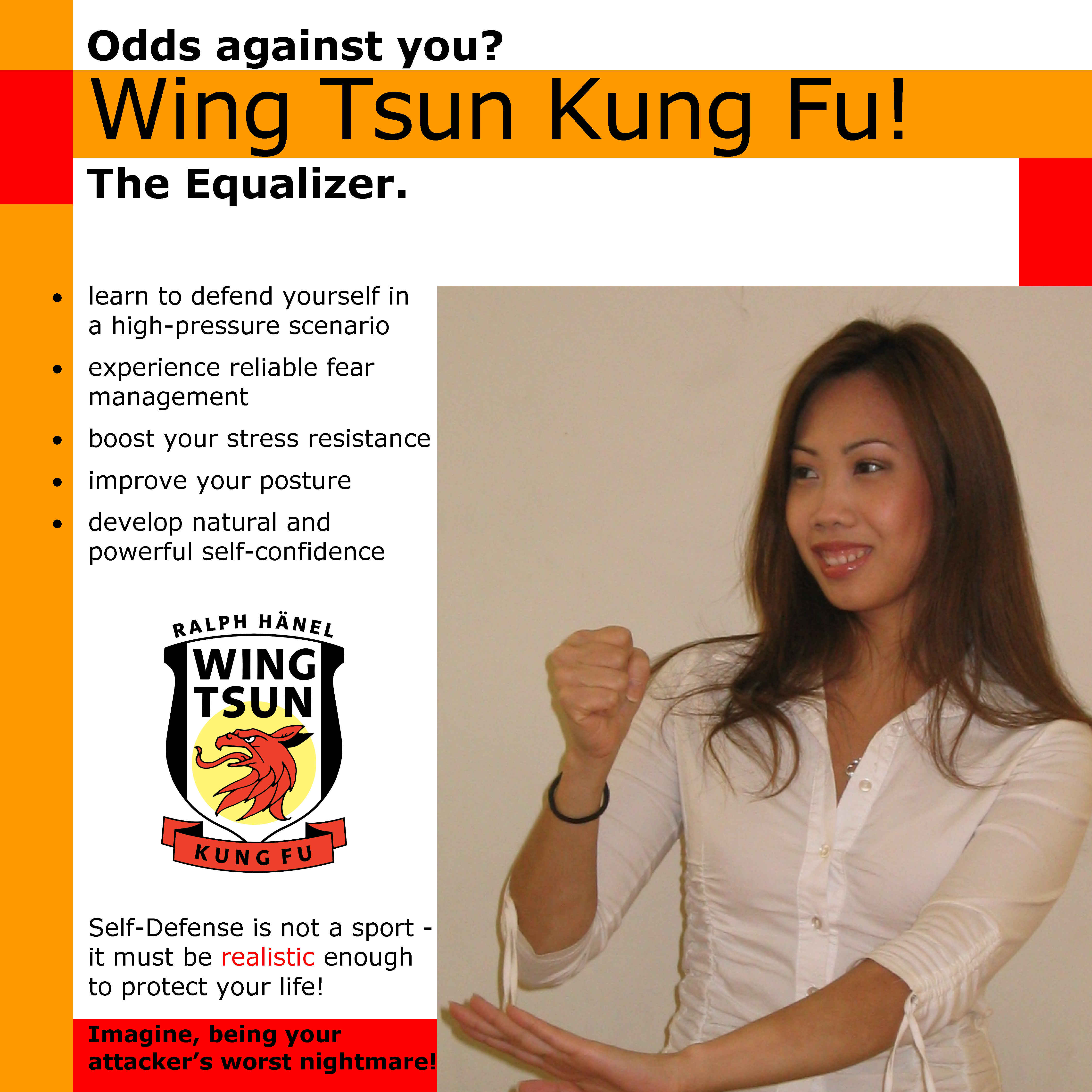Click here to download our free 2008/2009 24 page Wing Tsun Kung Fu Brochure, download wingtsun vancouver, sifu ralph haenel